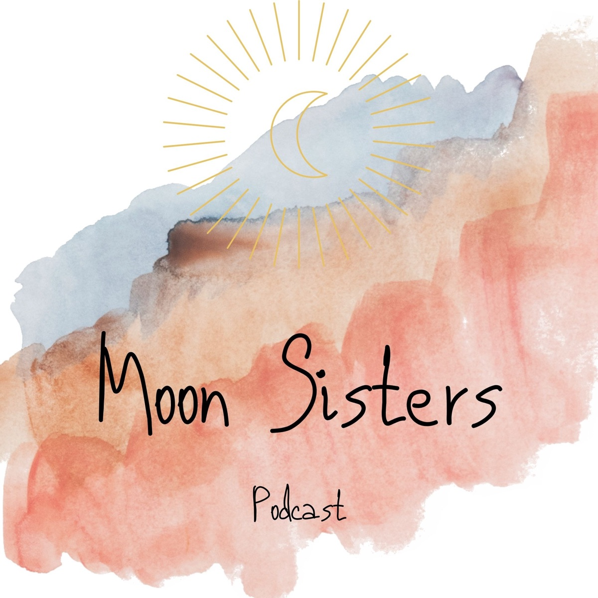 Moon Sisters Podcast