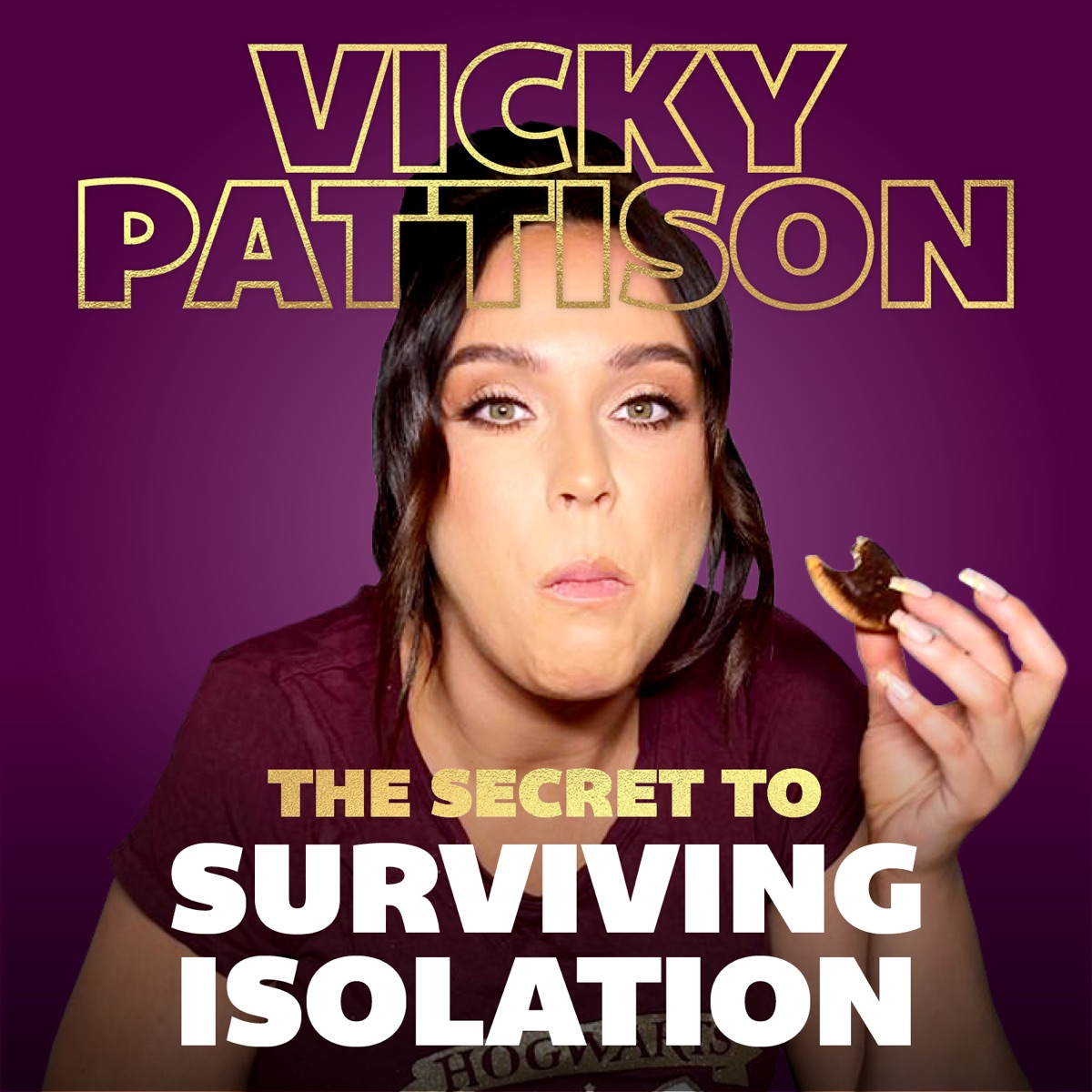 Vicky Pattison: The Secret To