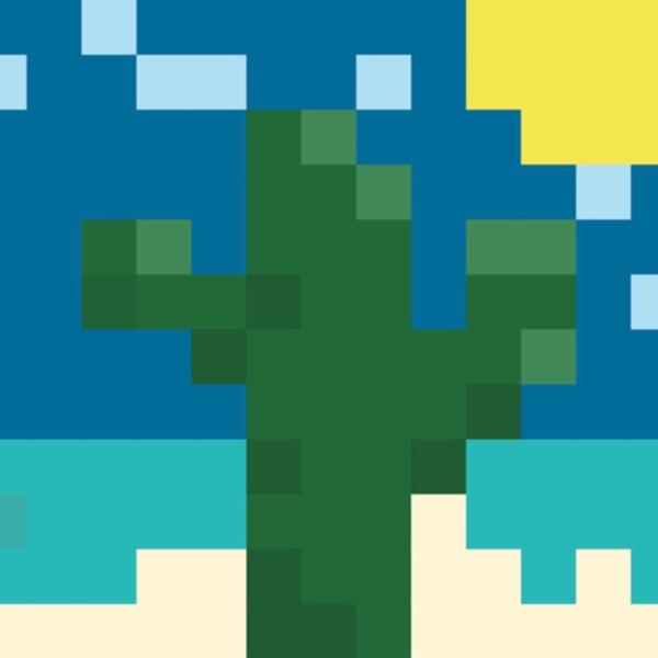 Pixels Nordestinos