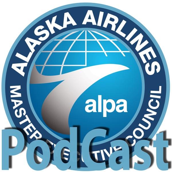 The Alaska Pilots' Podcast