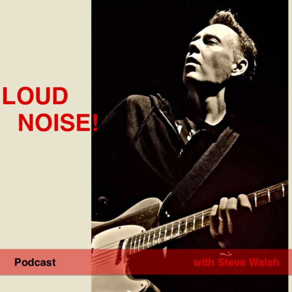 The Loud Noise Podcast! - Podcast – Podtail