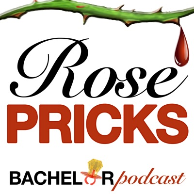 Rose Pricks: A Bachelor Roast:Stefanie Wilder Taylor and Angel Laketa Moore