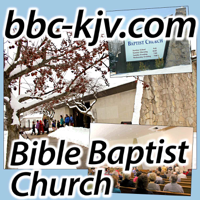 Bible Baptist Church - Byesville, Ohio podcast