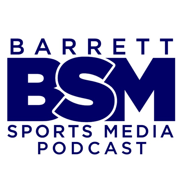 Barrett Sports Media Podcast