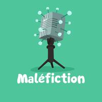 Malefiction podcast