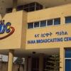 Fana Broadcasting Corporate  artwork
