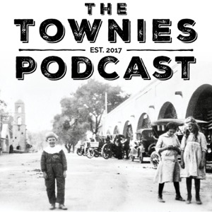 The Townies Podcast
