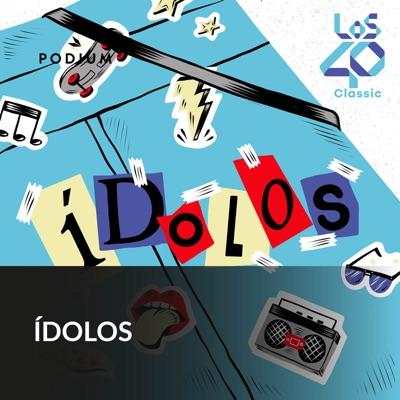 Ídolos:Podium Podcast