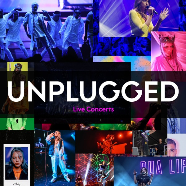 UNPLUGGED Live Concerts