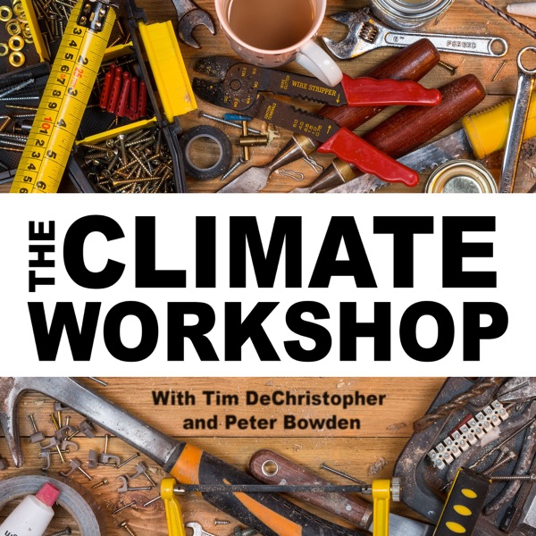 The Climate Workshop Podcast