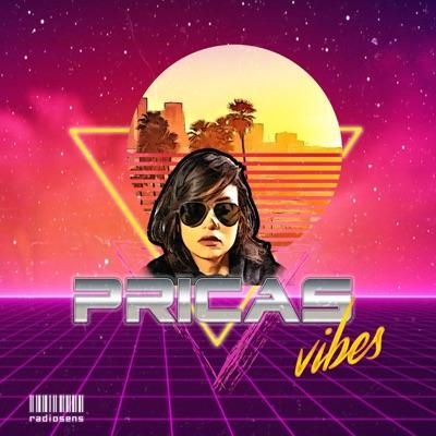 Pricas Vibes EP #09 - 30/05/2020