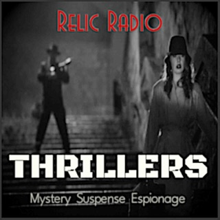 The Horror! (Old Time Radio) on Apple Podcasts