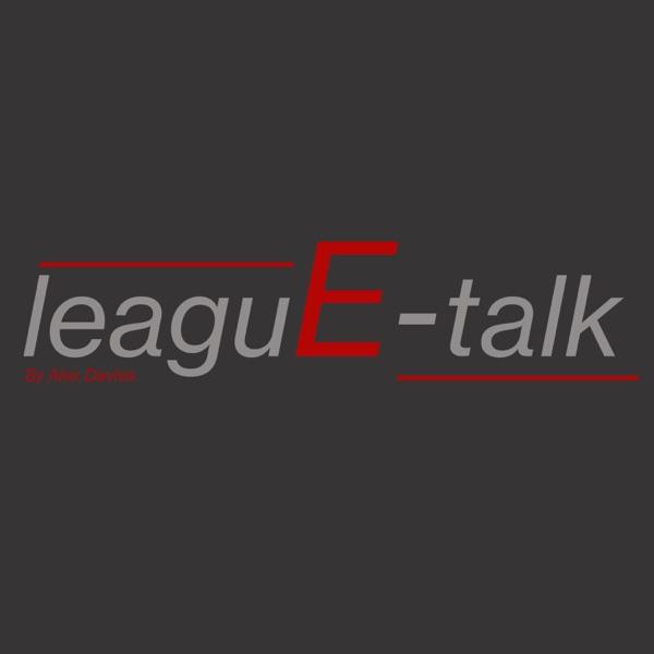 leaguE talk