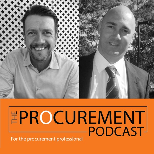 The Procurement Podcast