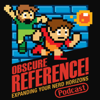 Obscure Reference podcast
