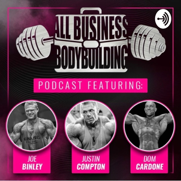 All Business Bodybuilding