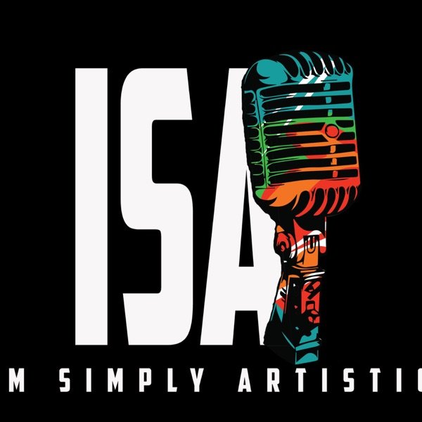 The ImSimplyArtistic Podcast