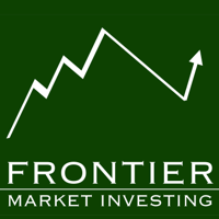Frontier Market Investing podcast