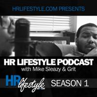 HRLifestyle Podcast podcast