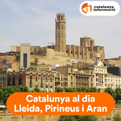 Catalunya al dia Lleida:Catalunya Ràdio