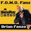 FOMOFanz the Brian Fanzo show artwork