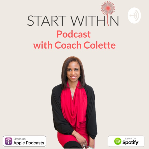 Start Within w/Coach Colette