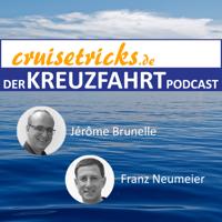 cruisetricks.de - Der Kreuzfahrt-Podcast podcast