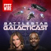 Battlestar Galacticast artwork