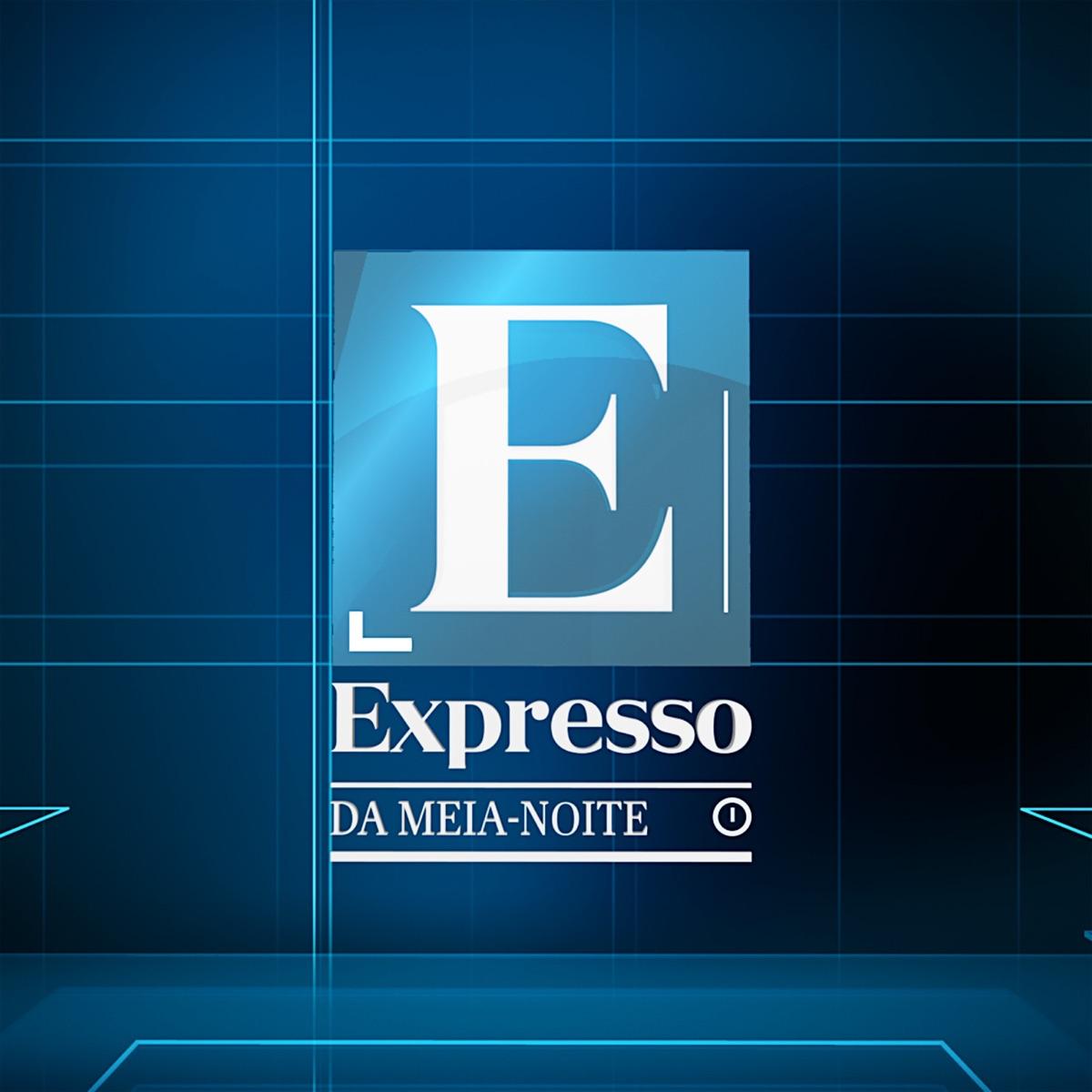 Expresso - Expresso da Meia-Noite
