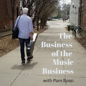 The Business of the Music Business