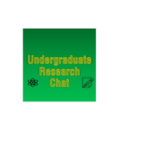 Undergraduate Research Chat podcast