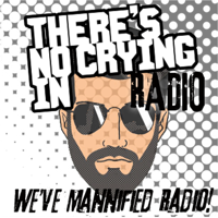 There's No Crying in Radio podcast