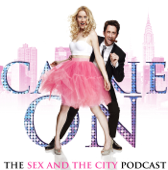 Carrie On: The Sex And The City Podcast