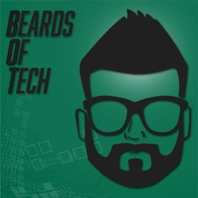 Beards of Tech