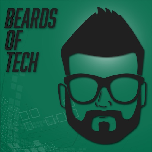 Cover image of Beards of Tech