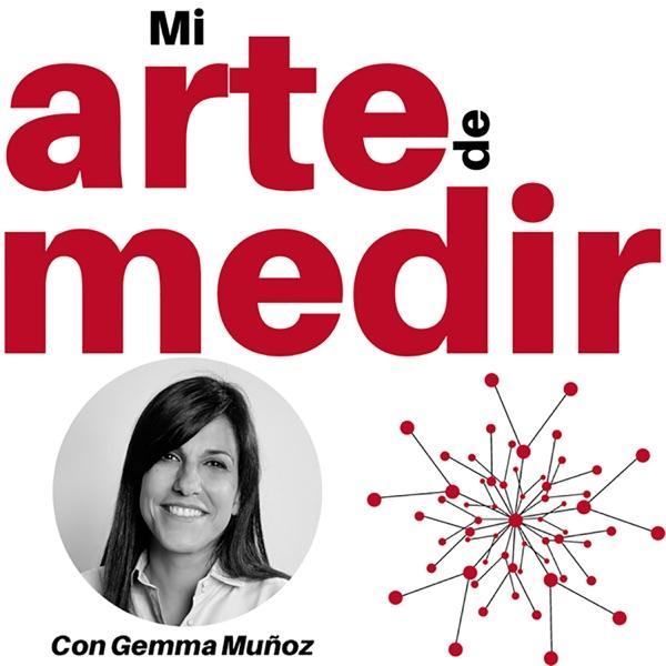 Mi arte de medir con Gemma Muñoz