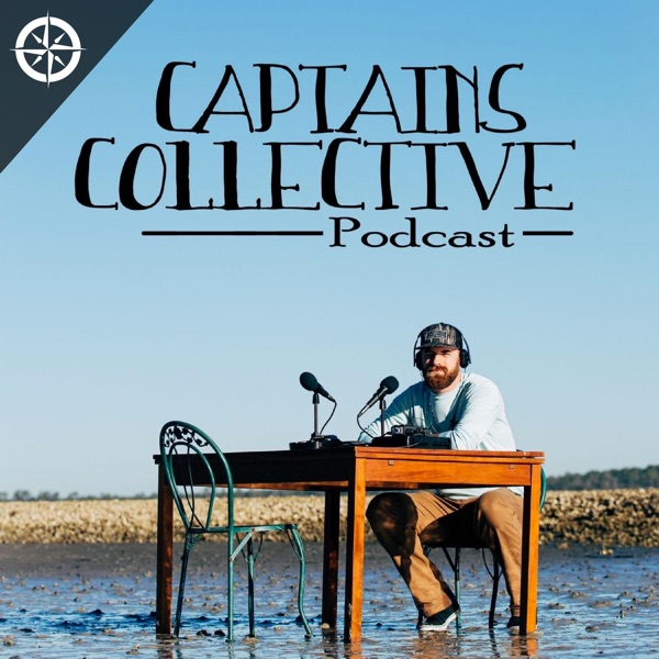 Captains Collective Fishing Podcast