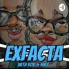 ExFacta artwork