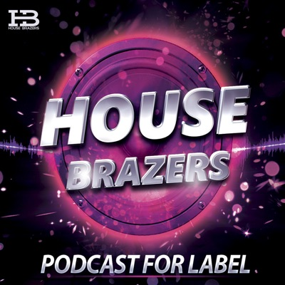 House Brazers Podcast Present:Клубная музыка l Клубняк 2020 l Клубняк 2021