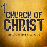 Downers Grove Church of Christ podcast