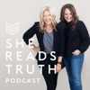 She Reads Truth Podcast artwork