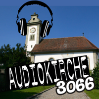 Audiokirche3066 podcast