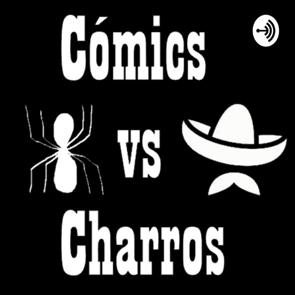 Cómics vs Charros