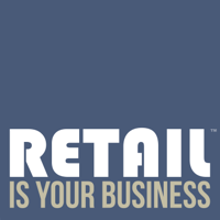Podcast cover art for Retail Is Your Business