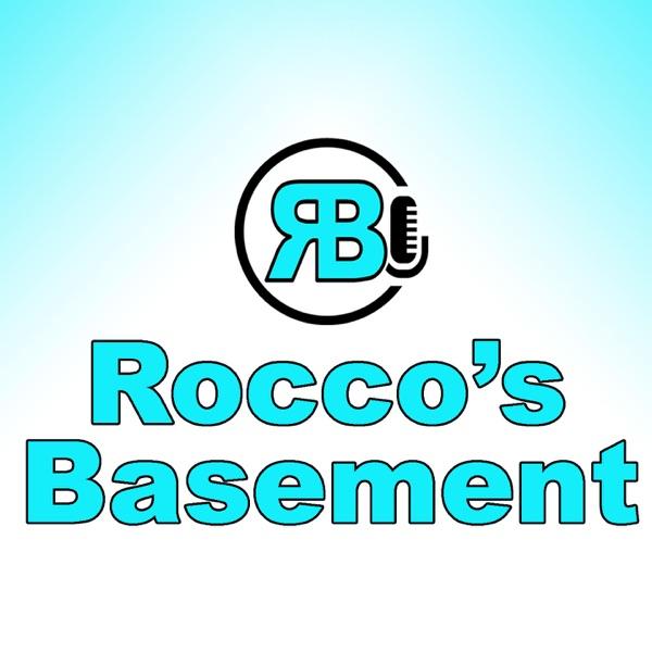 Rocco's Basement