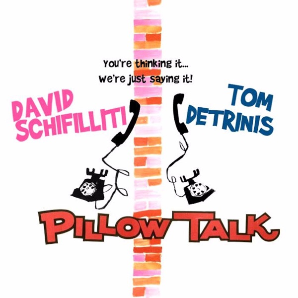 My Pillow Talk Podcast