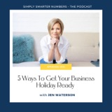 5 Ways To Get Your Business Holiday Ready and Still Make a Profit