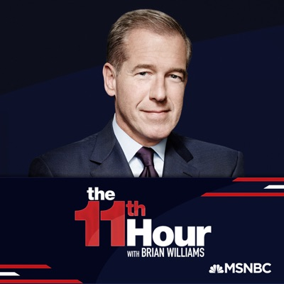 The 11th Hour with Brian Williams
