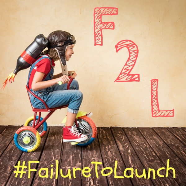 Failure To Launch - Failed startup founders tell their stories so you can learn from their mistakes