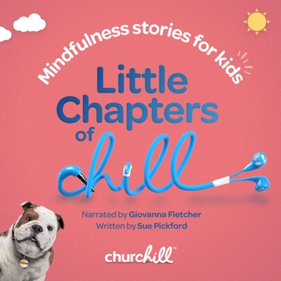 Little Chapters of Chill:Churchill